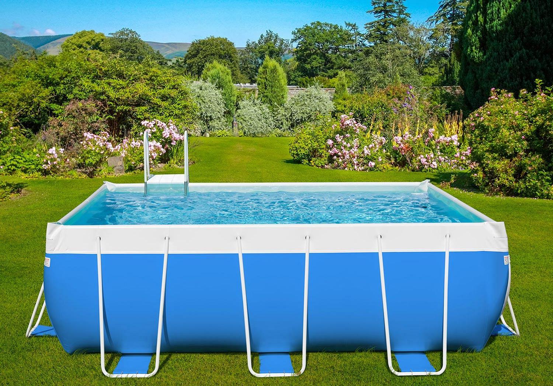 Piscine Interrate Prezzi Tutto Compreso realizzazione su progetto di piscine, fontane e spa - anche