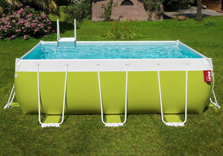 Piscine Interrate Prezzi Tutto Compreso vuoi una piscina in pvc ma non sai da dove iniziare?