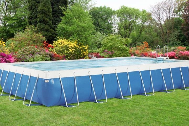 piscina laghetto classic