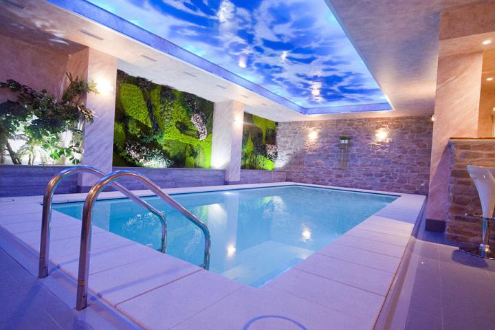 piscine interrate bluespring sfioro